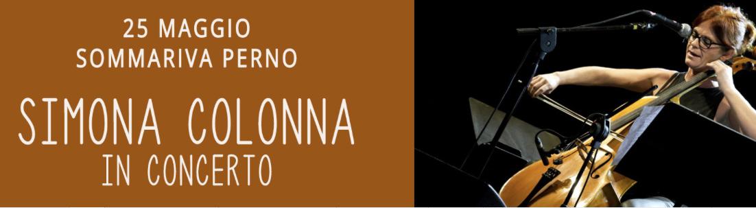 Simona Colonna in concerto